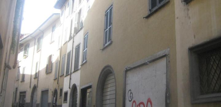 Ristrutturazione edificio Bergamo Milesi Gianluca